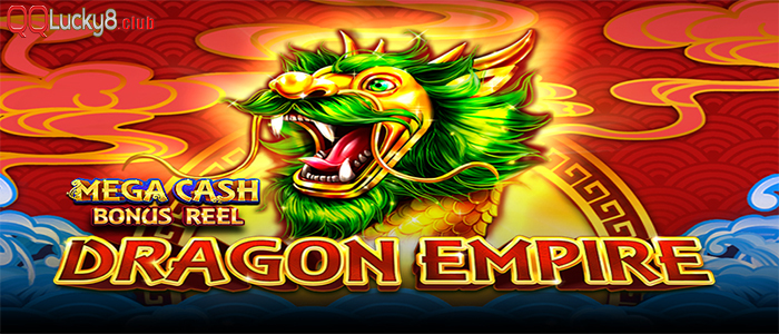 Dragon Empire spadegaming by mpo500