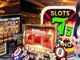 Game Slot Online Terkenal Di Indonesia