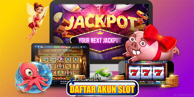 Proses Withdraw Mudah Pada Game Slot Online Indonesia